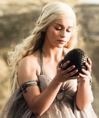 A khaleesi