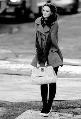 Blair I -Coat