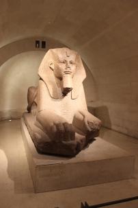 Great Sphinx of Tanis | Minha foto (2015)