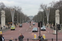 The Mall Road