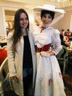 Mary Poppins @ 1900 Park Fare