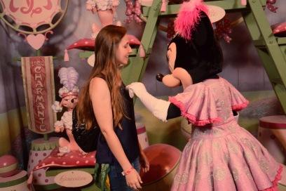 Minnie @ Magic Kingdom