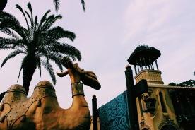 @ The Magic Carpets of Aladdin