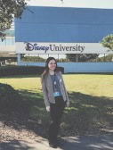 Dia do Once Upon a Time is Now @ Disney University