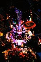 Gigi, Josephine, Suzette, Mimi, Fifi & Colette @ Walt Disney's Enchanted Tiki Room
