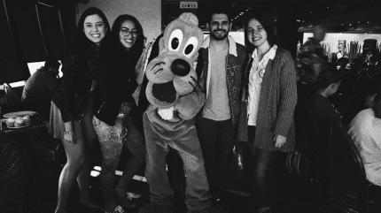 Disney Ohana @ Ohana