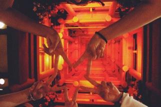 @ Walt Disney's Enchanted Tiki Room